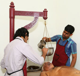 Ayurvedic treatment thrissur