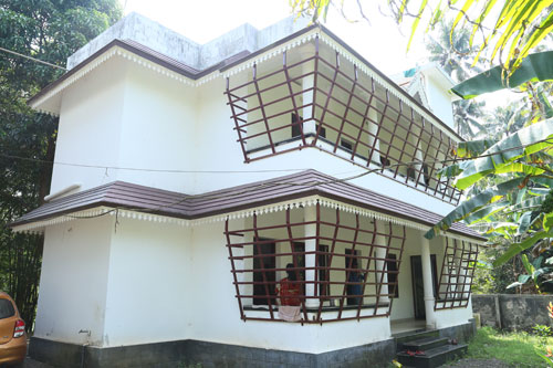 traditional ayurvedic treatment hospital in kerala, thrissur